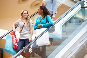 Westfield Mall – Horton Plaza Mall